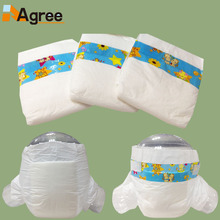 Wholesale Disposable soft sleepy baby diaper in all sizes With High Quality