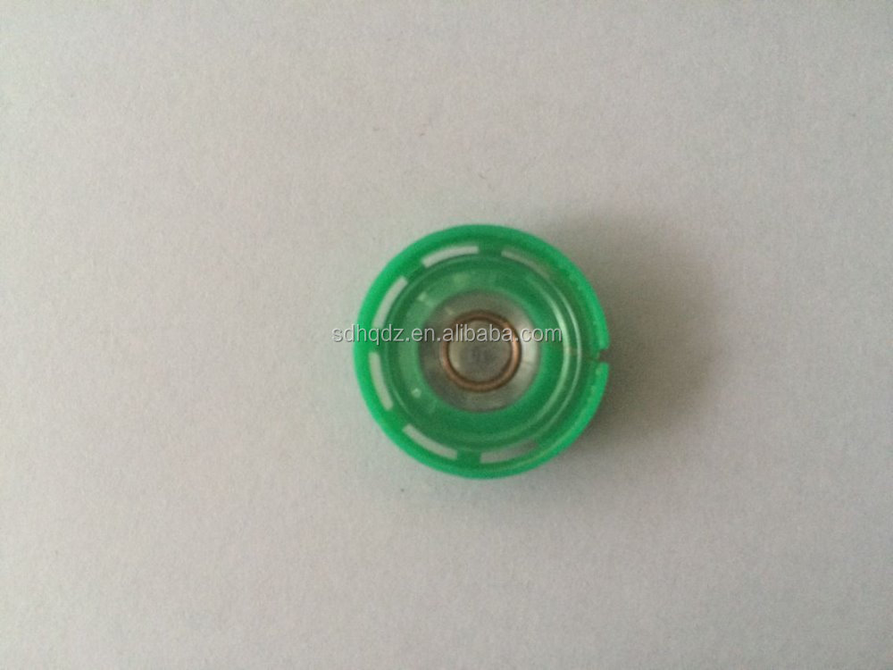 free sample 50mm paper cone 25ohm 1w mini speaker for security product
