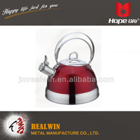 hot selling 2016 electrical kettle/stainless steel water jug