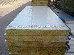 Brand new prefabricated sandwich panel house with great price