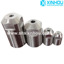 Shanghai factory Metal Solid air washer spray nozzle