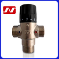 "China manufacturer high quality 3/4"" brass solar tempering valve DN20S"