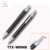 Wholesale customized logo metal roller Carbon fiber ball pen with logo gift pen for men