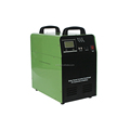 Household Domestic Combined solar inverter with battery 500W for solar home system