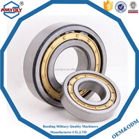 Bottom price promotional cylindrical roller bearing draft 42316EM
