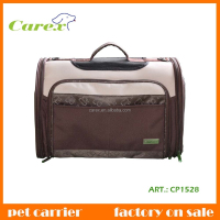 Fashion Different Use Mothod Carrier Cat and Dog Bag