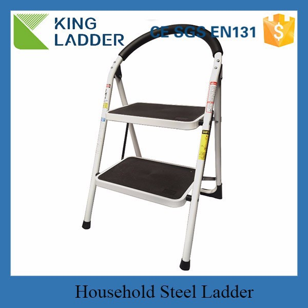 2015 competitive hot product aluminium tripod ladder
