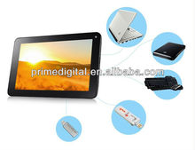 easy touch tablet pc A13 DDR III 512M/8G prices