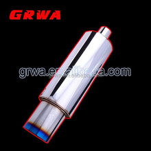 High Quality Suit for HKS Titanium Exhaust Muffler