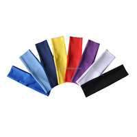 yoga headband & outdoor sports headband