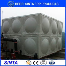 China supplier hot sale promotion stainless steel water tower tanks