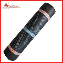 Construction material polyester reinforced app/sbs modified bitumen waterproof membrane