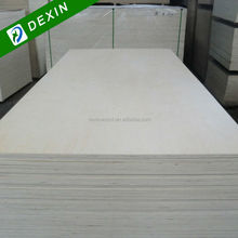 Furniture Basswood Plywood