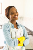 African Housemaids- domestic helpers from Cameroon-Ghana- Kenya- Uganda