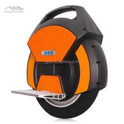 2018 new 350W 14 inch self balance electric unicycle one wheel e scooter