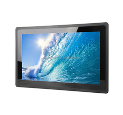 Bestview led monitor 18.5 capacitive touch monitor high brightness sun readable touch screen monitor