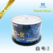 25GB 6X Bluray disc good quality