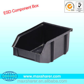 Antistatic Tote Box,ESD Box A0603