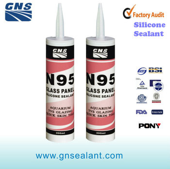 filler material silicon rubber sealant price