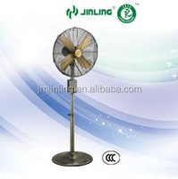 FS40-FY electric antique stand fan stainless steel