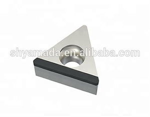 PCD inserts PCD tool manufacturer and PCD turning tool for CNC machine