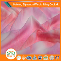 Hot sale China supplier spandex fabric textile printing fabric for swimwear
