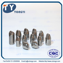 types of boring tools as carbide button with long exporting experience and best factory price