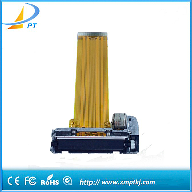 High speed 2 inch thermal printer head long line BT-628F
