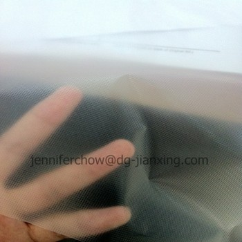 Cold Water Soluble PVA Film for garment embroidery Trade Assurance supplier