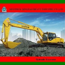 New SINOTRUK HW210-8 Full Hydraulic Crawler Excavator for sale