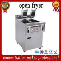 broasted chicken machine/used henny penny fryer/kfc chicken frying food electric