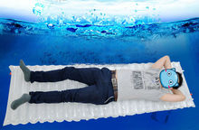 Waterbed Mattress Can Fill Water In, Water bed