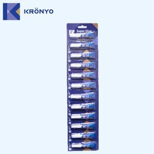 KRONYO v11 super glue 3g 502 cyanoacrylate adhesive waterproof for plastic