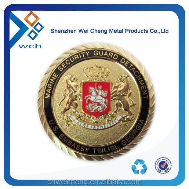 custom design silver coins