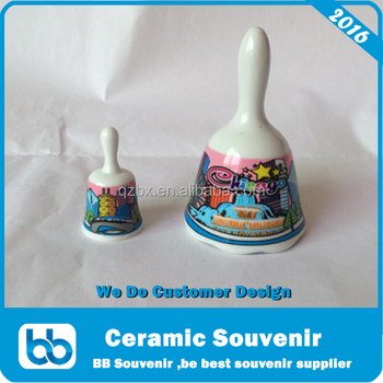 2016 OEM Chicago ceramic souvenir set for wholesale