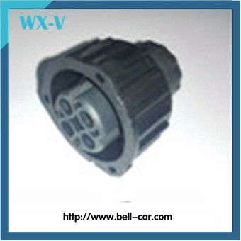 Wholesales 2 Pin Auto Automotive Electrical Connector