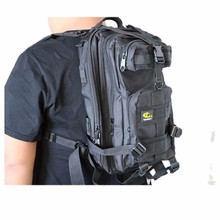 Military tactical backpack with nylon made in China