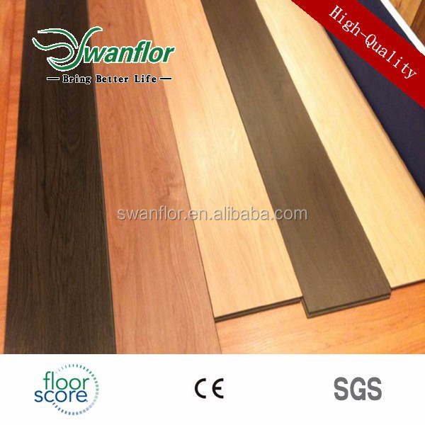 vinyl floor tile BEST PRICE virgin material plastic floor lvt tiles pvc flooring