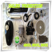 Hot Selling Bicycle Engine Kit/ Gas Moped Motor Kit 50cc