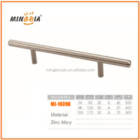 Wenzhou Decorative zinc alloy home furniture Handle