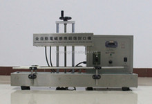 High quanlity induction heat sealer