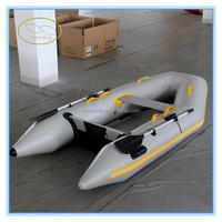 Mini fly fishing boat float tube inflatable pontoon fishing boat ,inflatable fishing kayaks