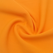 100 polyester plain weave micro net lining fabric for clothes