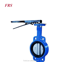 Best selling top quality 1 inch butterfly valve