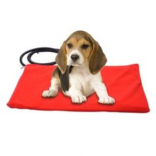 Self Heated Heating Thermal Pet Dog Cat Bed Cushion Mat Washable