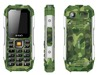 Economic and Reliable Ipro Shark 2 inch three proofings feature phone heavy battery mobile phones outdoor