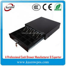 KS-410 Metal Cash Drawer