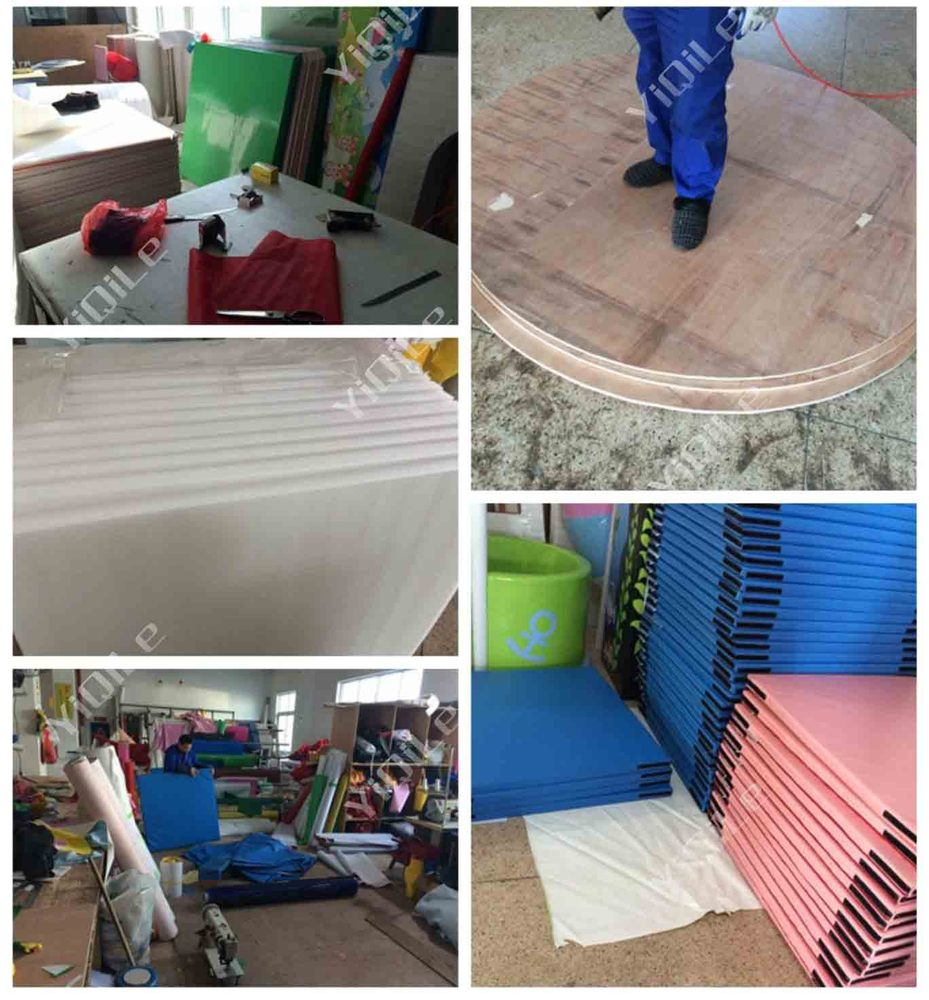 Indoor soft play equipment indoor soft play area and used for Indoor play area for sale