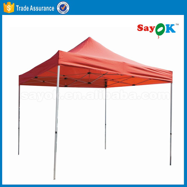 outdoor aluminium folding car cover canopy tent for beach