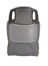 stainless steel luxury truck seat city bus with great price